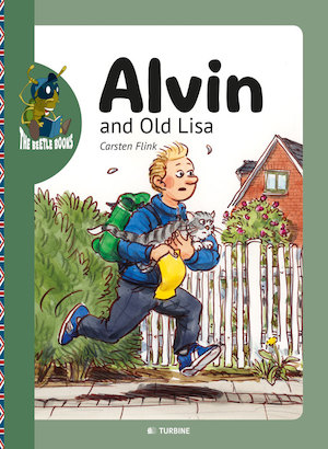 Alvin and old Lisa